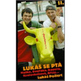 Lukáš se ptá II - Lukáš Pollert