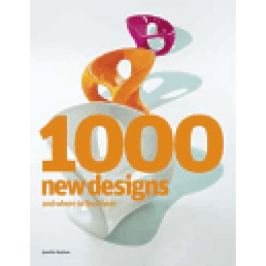 1000 New Designs and Where to Find Them - Jennifer Hudson