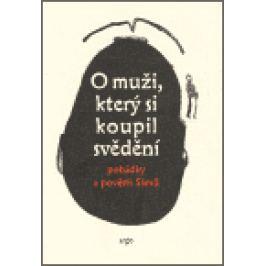 O muži, který si koupil svědění - Just Knud Qvigstad