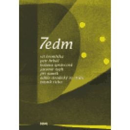 7edm 2006 - Odillo Stradický ze Strdic, Jiří Staněk, Básník Ticho, Jaromír Typlt, Božena Správcová, Vít Kremlička, Petr Hrbáč