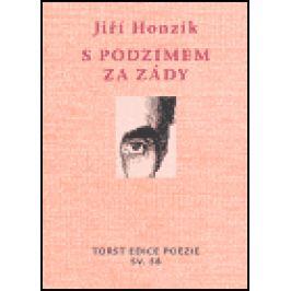 S podzimem za zády - Jiří Honzík