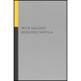 Koncová světla - Petr Halmay