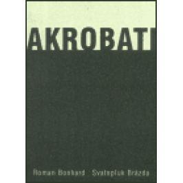 Akrobati - Roman Bonhard, Svatopluk Brázda