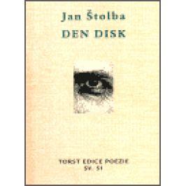 Den disk - Jan Štolba
