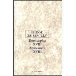 Etymologie XVIII