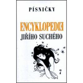 Encyklopedie Jiřího Suchého, svazek 7 - Písničky To-Ž - Jiří Suchý