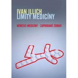 Limity medicíny - Ivan Illich