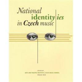 National Identities in Czech Music - Lenka Dohnalová