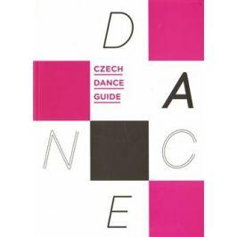 Czech Dance Guide - Jana Navrátilová
