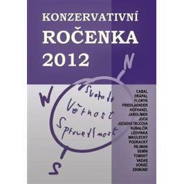 Konzervativní ročenka 2012