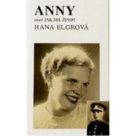Anny - Hana Elgrová