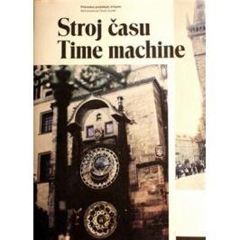 Stroj času / Time machine - Jan Žáček