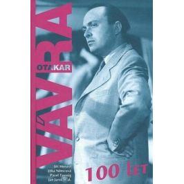 Otakar Vávra – 100 let - Pavel Taussig, Jiří Menzel