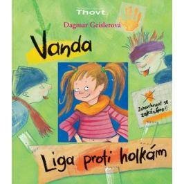 Vanda - Liga proti holkám - Dagmar Geislerová