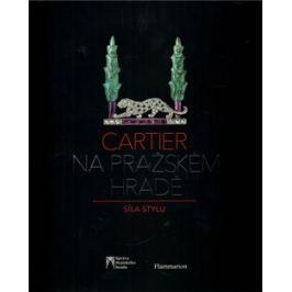 Cartier na Pražském hradě