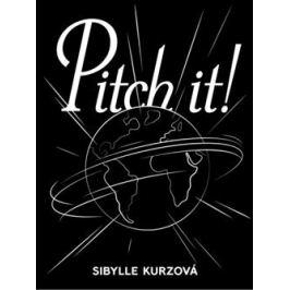 Pitch it! - Sibylle Kurz
