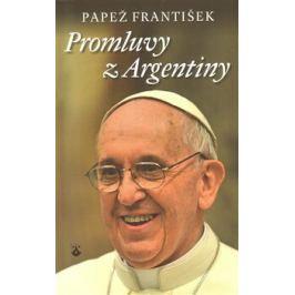 Promluvy z Argentiny - Papež František, Jorge Bergoglio
