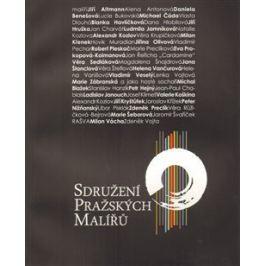 Sdružení pražských malířů - kol.