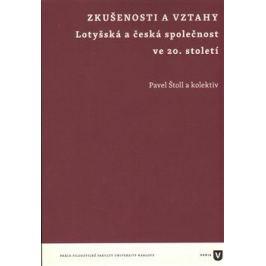 Zkušenosti a vztahy - Pavel Štoll
