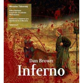 Inferno - Dan Brown - audiokniha