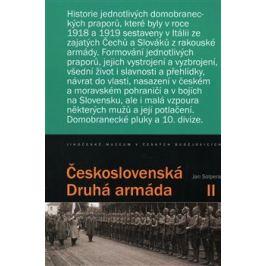 Československá Druhá armáda II - Jan Solpera