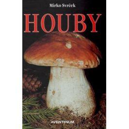 Houby - Mirko Svrček