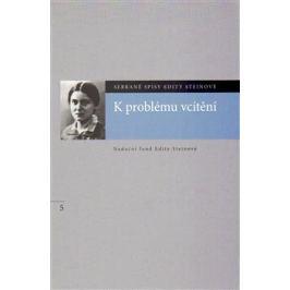 K problému vcítění - Edith Steinová