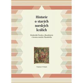 Historie o starých norských králích - Vladimir P. Polach
