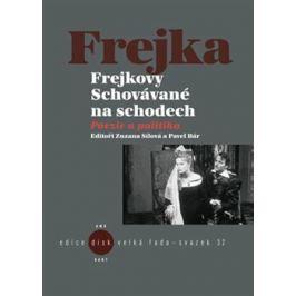 Frejkovy Schovávané na schodech - Hana Nováková, Jaroslav Vostrý, Pavel Bár, Zuzana Sílová, Matouš Černý