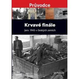 Krvavé finále - Jiří Padevět