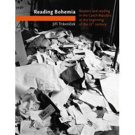 Reading Bohemia - Jiří Trávníček