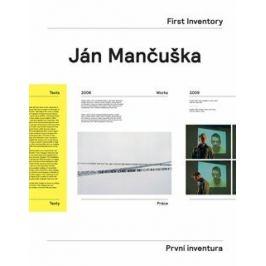 Ján Mančuška - Vít Havránek