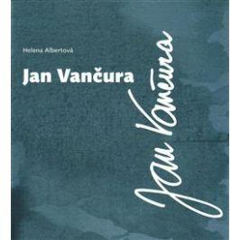 Jan Vančura - Helena Albertová