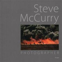 Photographer - Steve McCurry