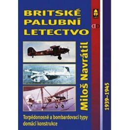 Britské palubní letectvo - Miloš Navrátil
