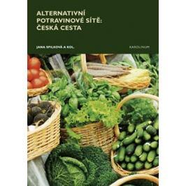 Alternativní potravinové sítě - Jana Spilková