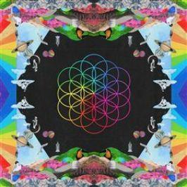 A Head Full Of Dreams - Coldplay - audiokniha