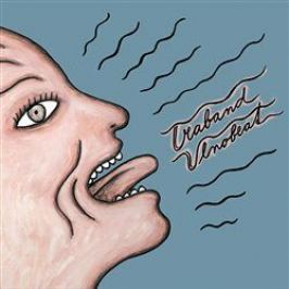 Vlnobeat - Traband - audiokniha