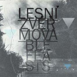 Movable Feasts - Lesní zvěř - audiokniha