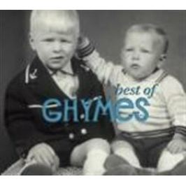 Best of Ghymes (2CD) - Ghymes - audiokniha