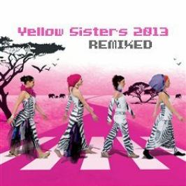 2013 REMIXED (2CD) - Yellow Sisters - audiokniha