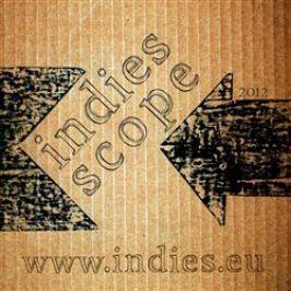 Indies Scope 2012 - audiokniha