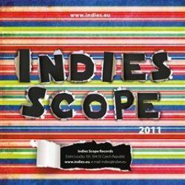 Indies Scope 2011 - audiokniha