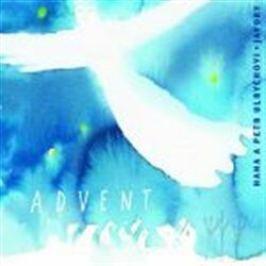 Advent - Petr Ulrych, Hana Ulrychová - audiokniha