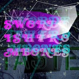 Aftertaste - Swordfishtrombones - audiokniha