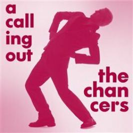 A Calling Out - Chancers - audiokniha