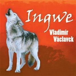 Ingwe - Vladimír Václavek - audiokniha