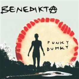 Punky Dumky - Benedikta - audiokniha