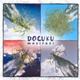Meziřečí - Docuku - audiokniha