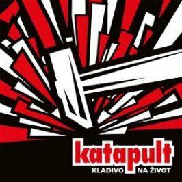 Kladivo na život - Katapult - audiokniha